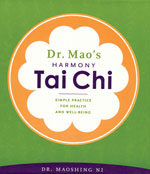 Book Cover for Dr. Mao's Harmony Tai Chi