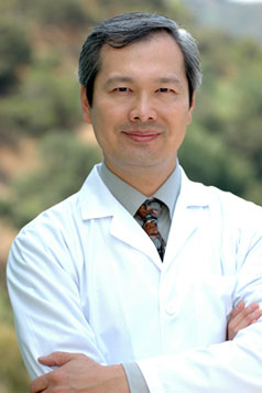 photo of Dr. Mao